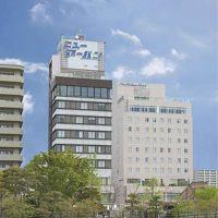 松江しんじ湖温泉 ニューアーバンホテル本館・別館
