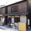 TRIP POD KATAKASU-machiya-D 写真
