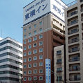 東横イン日本橋浜町明治座前 写真