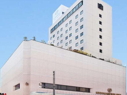 郡山ビューホテルアネックス 写真