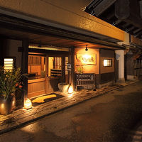 黒川温泉 旅館やまの湯 写真