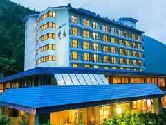 福地温泉・新平湯温泉のホテル