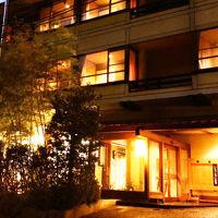 梅の屋リゾート 松川館 写真