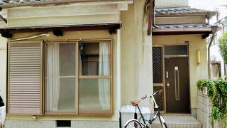 ゲストハウス庵 (いおり) 大阪 GUEST HOUSE IOLY OSAKA