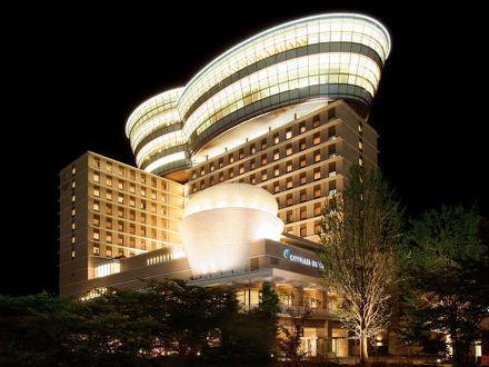 シティプラザ大阪~HOTEL&SPA~ 写真