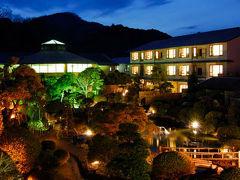 伊豆長岡温泉のホテル
