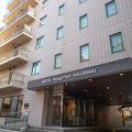 ホテルウイングポート長崎 写真