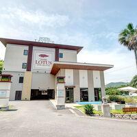 徳島鳴門 ホテル ロータスリゾート 写真