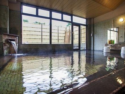 奥州平泉温泉 しづか亭 写真