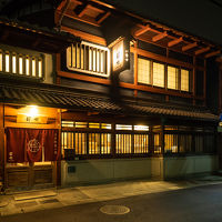 大津町家の宿 粋世 写真