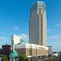 ホテルエミシア札幌 写真