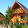Rental Log Cottage West Village 写真