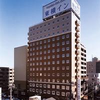 東横イン町田駅小田急線東口 写真