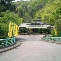 龍泉洞温泉ホテル 写真