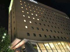 大垣のホテル