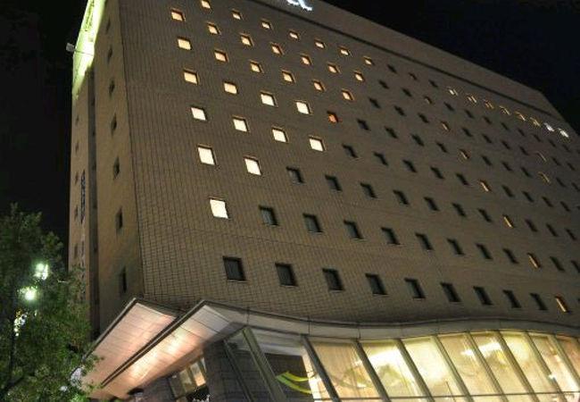 アパホテル<大垣駅前> 写真