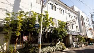 ファミリー旅館 梅岡