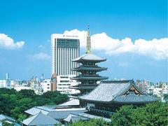 浅草のホテル