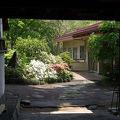 自家源泉かけ流し 天狗の湯 きむら苑 写真