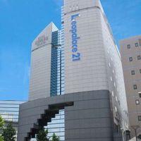 ホテルレオパレス名古屋 写真