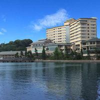 浜名湖かんざんじ温泉 ホテル九重
