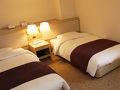 ホテル メルパルク大阪 写真