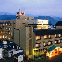 月岡温泉 ホテルひさご荘 写真