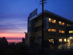 越前海岸のホテル