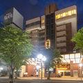 ホテルグローバルビュー八戸 写真