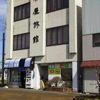 藤屋旅館 <新潟県> 写真