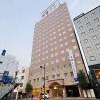 東横イン徳島駅眉山口