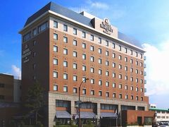 ホテルハーベストイン米子