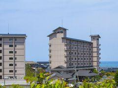 丹後半島のホテル