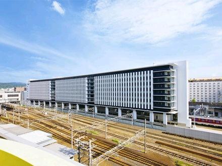 ホテル近鉄京都駅 写真
