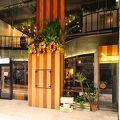 アーケードリゾートオキナワ ホテル&カフェ 写真