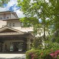 新那須高原温泉 こころのおやど 自在荘 写真