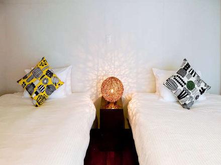 Antenna Room<宮古島> 写真