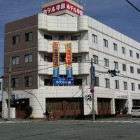 ビジネスホテル中島 写真
