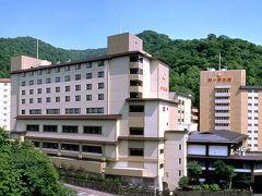 登別のホテル