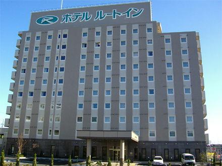 ホテルルートイン仙台泉インター 写真