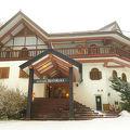 ホテル竜王ヴィレッヂ 写真
