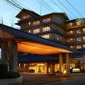 石和温泉 ホテルやまなみ 写真