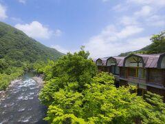 奥入瀬・十和田湖のホテル