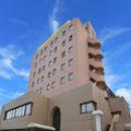 ホテルセレクトイン浜松駅前 写真