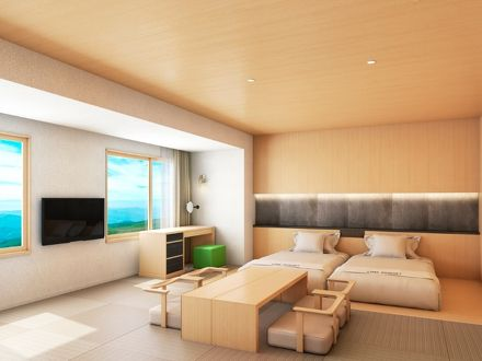 Lime Resort Myoko 写真