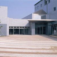 川崎国際交流センターホテル 写真