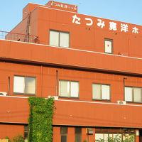たつみ寛洋ホテル 写真