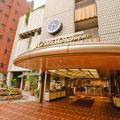 ホテル横浜キャメロットジャパン 写真