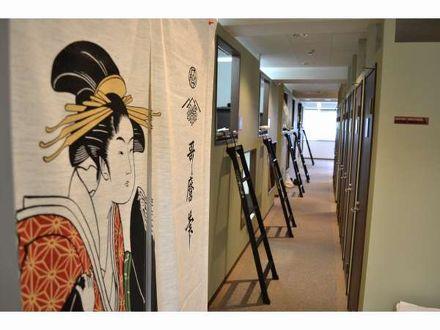 1泊1980円ホテルTokyo 写真