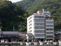 美保関・大根島のホテル